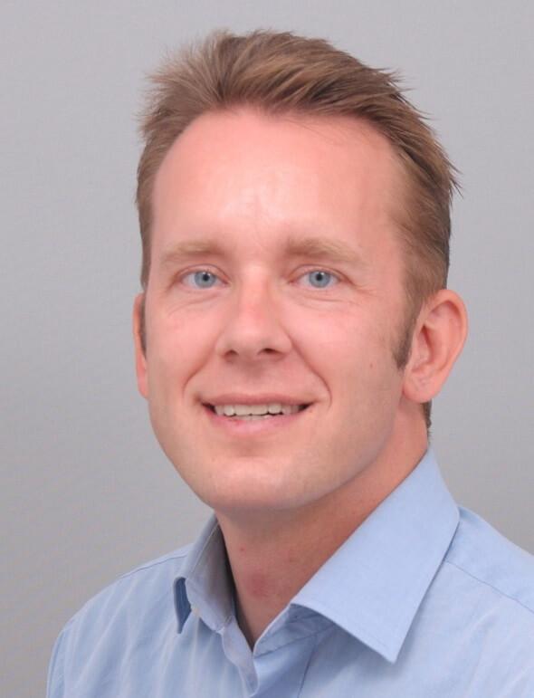 Erik Visscher