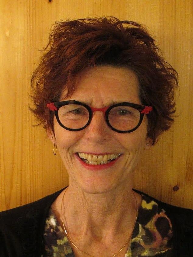 Mariette Nieuwenhuijs-ter Steege