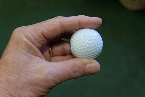 Opfrissen van enkele golfregels