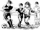 Schoolvoetbal komt er weer aan!